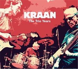 Kraan website